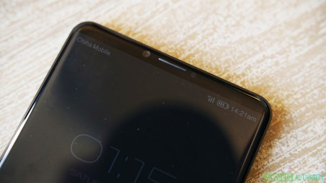 Huawei P20 Prototaip