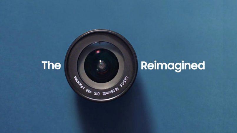 Video Acah Terbaru Samsung Galaxy S9 Menunjukkan Kesemua Kemampuan Kamera