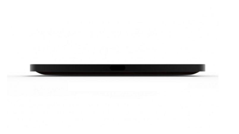 Rekaan Peranti Prototaip Sony Xperia XZ2 Compact Tertiris Dengan Panel Belakang Yang Melengkung
