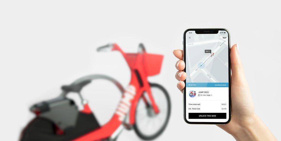 Uber Bike