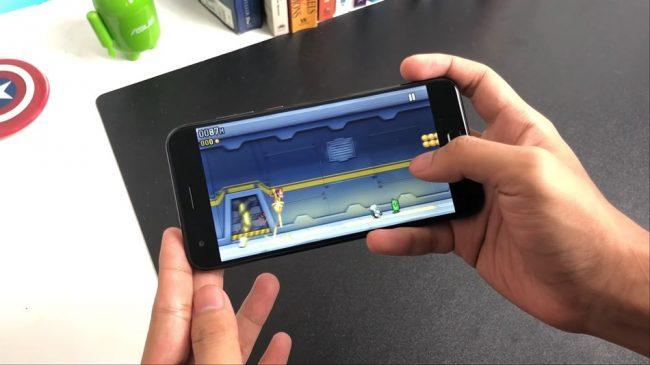 Asus Zenfone Game