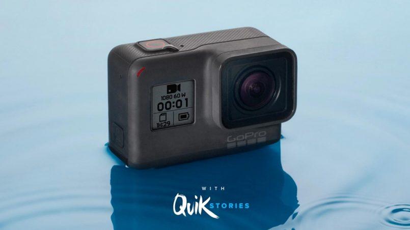 GoPro Hero Dilancarkan Dengan Harga Mampu Milik Amanz