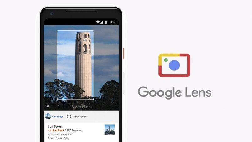 Google Lens Kini Hadir Pada OnePlus 3/3T/5/5T Secara Rasmi