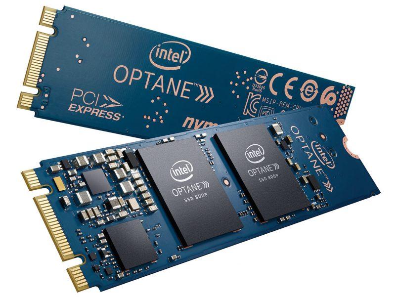 Intel Menjual Pegangan Syarikat IM Flash Kepada Micron Untuk RM5.2 Bilion