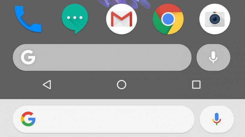 Google Sedang Menguji Rekaan Pelancar Untuk Pixel 3
