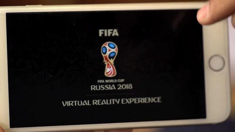 Astro VR Stadium
