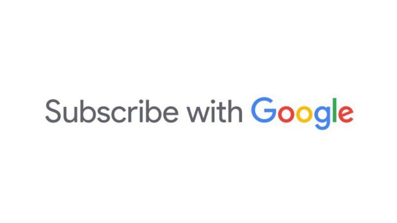 Subscribe With Google Memudahkan Proses Langganan Berita Berbayar