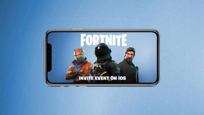 Epic Games Meminta Apple Mengembalikan Fortnite Ke App Store Korea Selatan