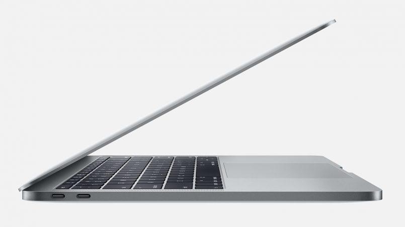 Apple Disaman Kerana Masalah Papan Kekunci Butterfly Pada MacBook
