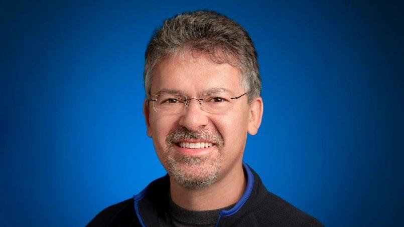 Ketua Bahagian Kecerdasan Buatan Google Telah Berpindah Ke Apple