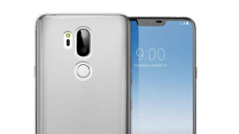 LG G7 ThinQ ialah Nama Telefon Pintar Utama LG Tahun Ini
