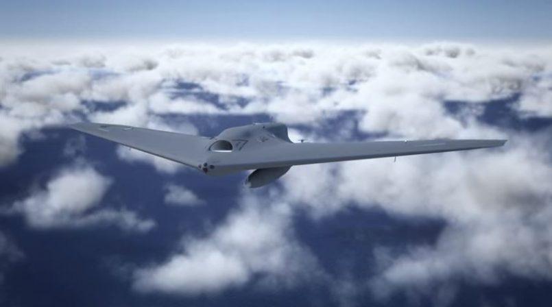 Dron Lockheed Untuk Program MQ-25 Berkongsi Komponen Dengan Pesawat Pejuang Sedia Ada