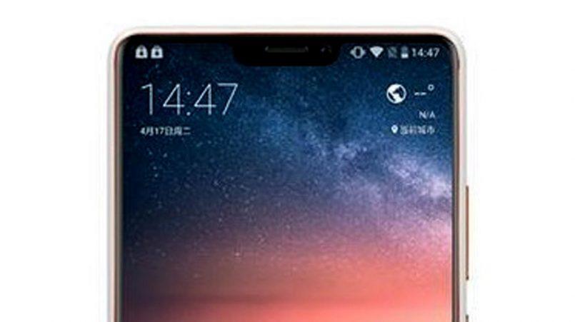 Spesifikasi Nokia X6 Akhirnya Tertiris
