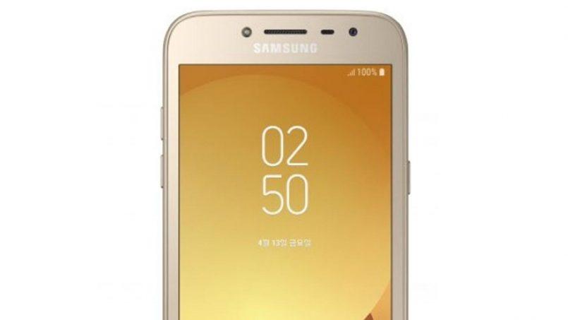Telefon Pintar Tanpa Sokongan Internet Samsung Galaxy J2 Pro Dilancarkan Di Korea Selatan