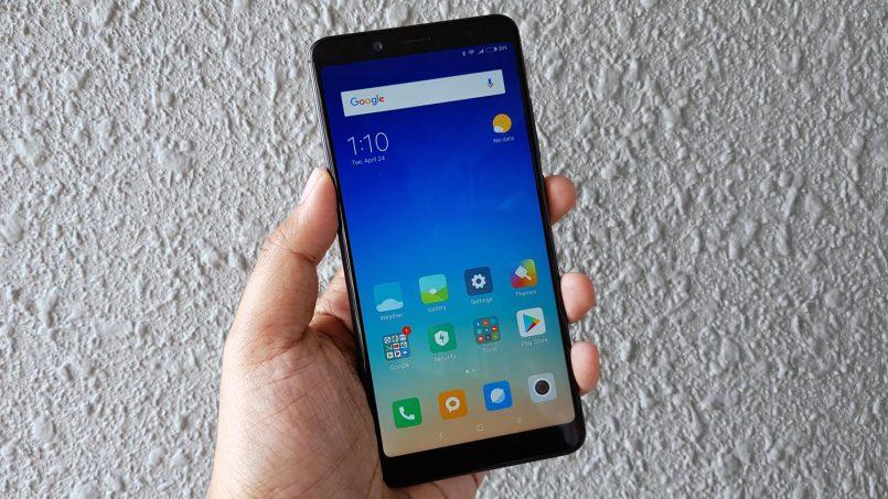 Xiaomi Redmi Note 5 Tidak Boleh Diturun Taraf Jika Sudah Dinaik Taraf
