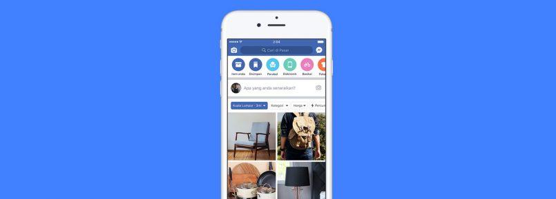 Facebook Marketplace Malaysia