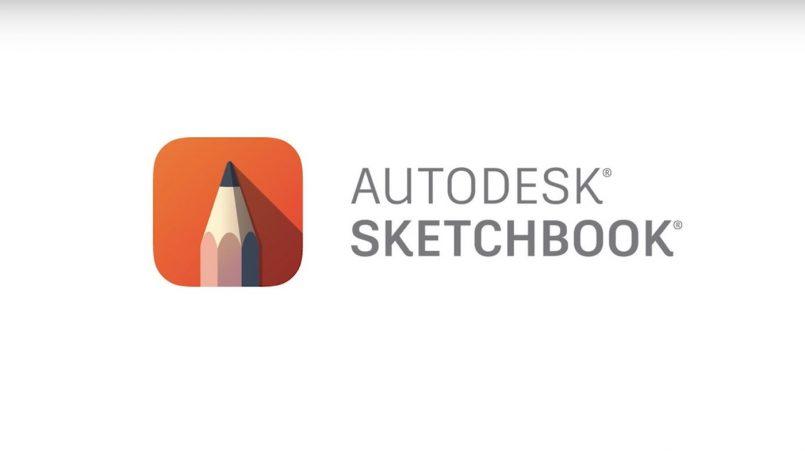 Aplikasi Autodesk Sketchbook Kini Boleh Dimuat Turun Secara Percuma