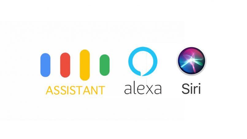 Ujian Pembantu Maya Paling Pintar Mendapati Google Assistant Di Tempat Pertama Dan Alexa Paling Corot