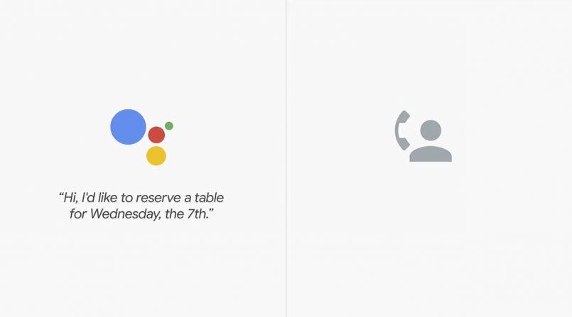 Google Duplex Akan Diberikan Kepada Peranti Android Lain Dan Juga iOS