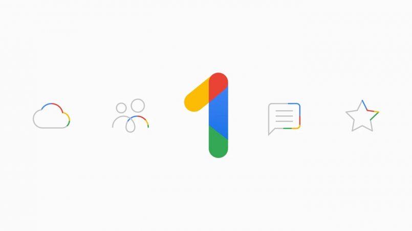 Perkhidmatan Storan Awanan Berbayar Google One Dilancarkan