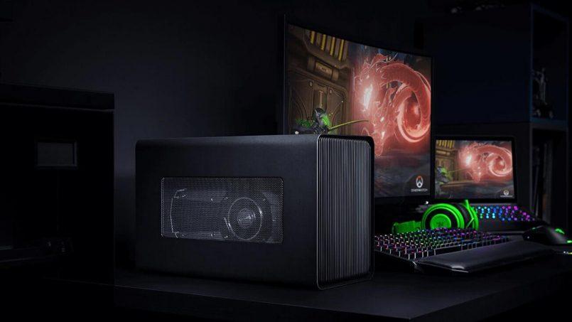 Razer Core X Dilancarkan – Kad Grafik Luaran Generasi Kedua Untuk Komputer Riba