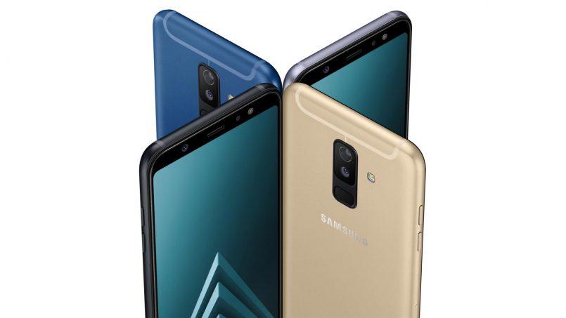 Samsung Galaxy A6+ Mula Menerima Kemaskini Android Pie