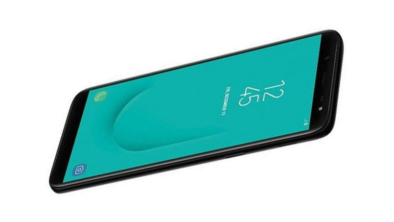 Samsung Galaxy J8 Mula Menerima Kemaskini One UI