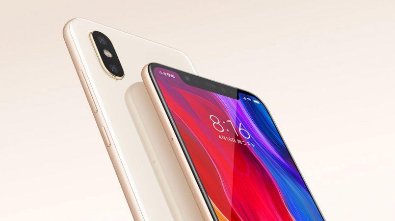 Xiaomi Mi 8 Dengan Snapdragon 845 Dilancarkan Untuk Pasaran Malaysia – Harga Bermula RM1599