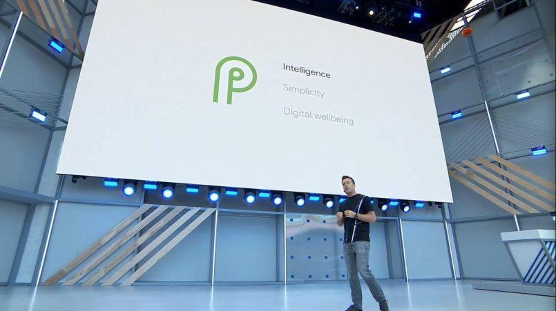 Google Kini Menawarkan Android P Beta Untuk Sejumlah Peranti