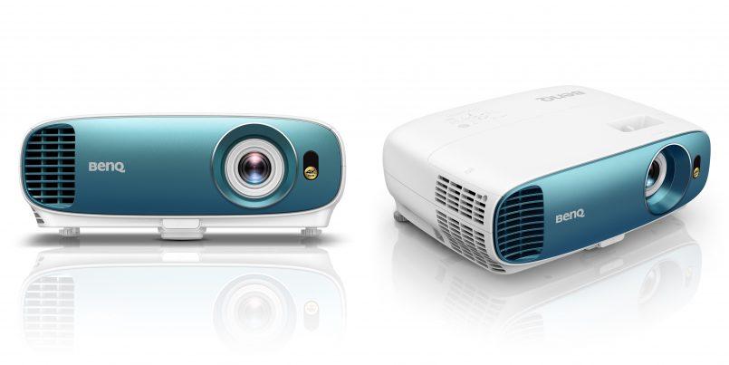 BenQ TK800 Diperkenalkan – Projektor 4K Dengan Sokongan HDR Pada Harga RM5599