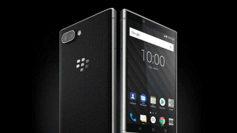 BlackBerry Key2 Dilancarkan – Meneruskan Tradisi Penawaran Papan Kekunci Fizikal