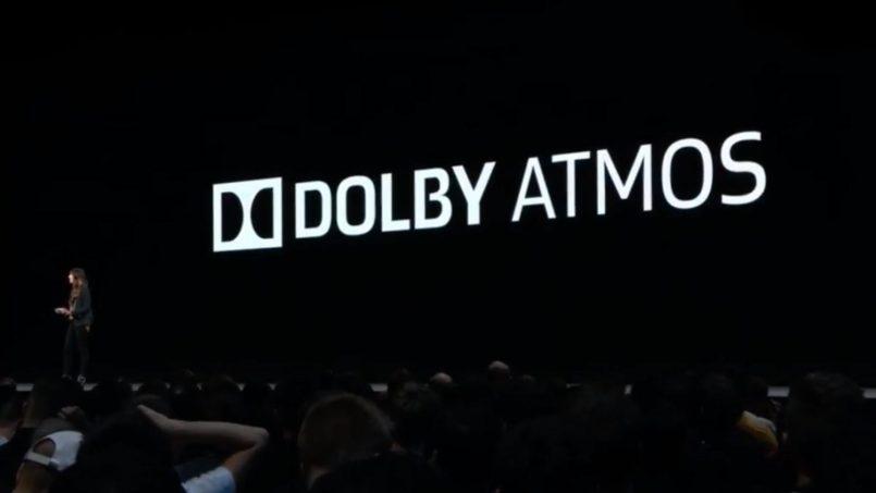 Apple tvOS 12 Menyokong Dolby Atmos Dan Sistem Log Masuk Zero Sign-On