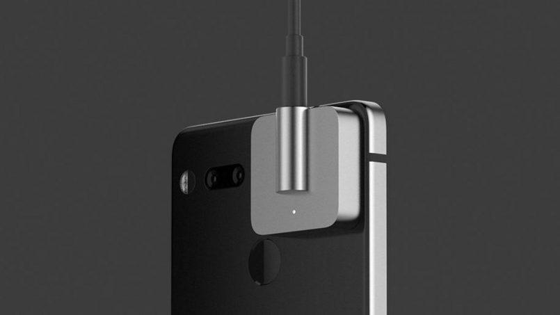 Essential Mula Menjual 'Audio Adapter HD' – Penyesuai Bicu Audio Berharga Lebih Dari RM600