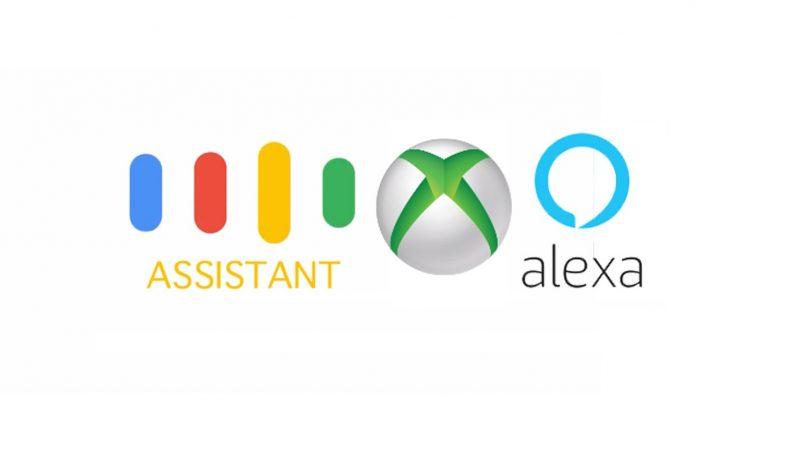 XBOX One Bakal Menyokong Pembantu Maya Google Assistant Dan Alexa