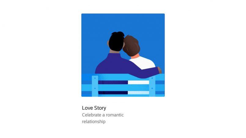Google Photos Kini Boleh Hasilkan Video Bertemakan Romantik Secara Automatik