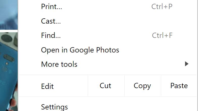 Google Photos Versi Web Kini Hadir Dalam Bentuk Aplikasi Web