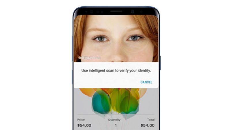 Pelayar Web Samsung Internet Kini Menyokong Pembayaran Menggunakan Imbasan Wajah Dan Anak Mata