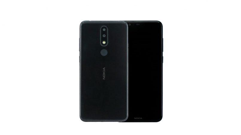 Nokia 5.1 Plus Muncul Di Laman TENAA