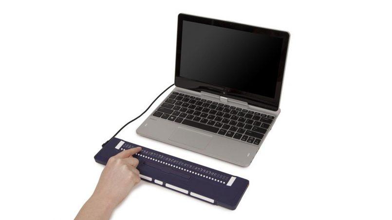 Microsoft, Google Dan Apple Bekerjasama Untuk Menyokong Piawaian USB Baharu Untuk Aksesori Braille