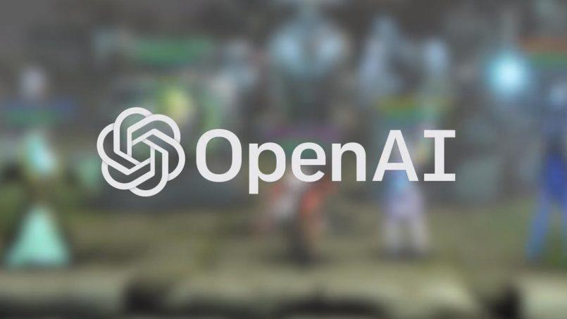 Kecerdasan Buatan OpenAI Berjaya Mengalahkan Pasukan OG, Juara The International 2018