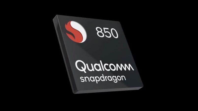 Pemproses Qualcomm Snapdragon 850 Diumumkan Khusus Untuk Komputer Windows 10 Always Connected PC