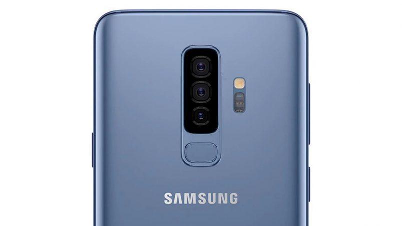 Samsung Galaxy S10 Mungkin Turut Akan Dilengkapi Sistem Tri-Kamera