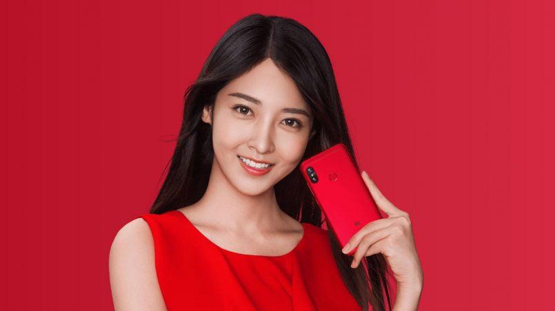 Xiaomi Redmi 6 Pro Dilancarkan Dengan Skrin 19:9 Bertakuk Dan Pemproses Snapdragon 625