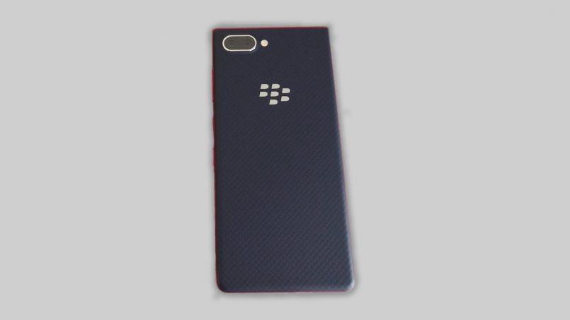 BlackBerry Key2 Lite Tertiris – Mempunyai Bentuk Hampir Sama Dengan Pilihan Warna Berbeza