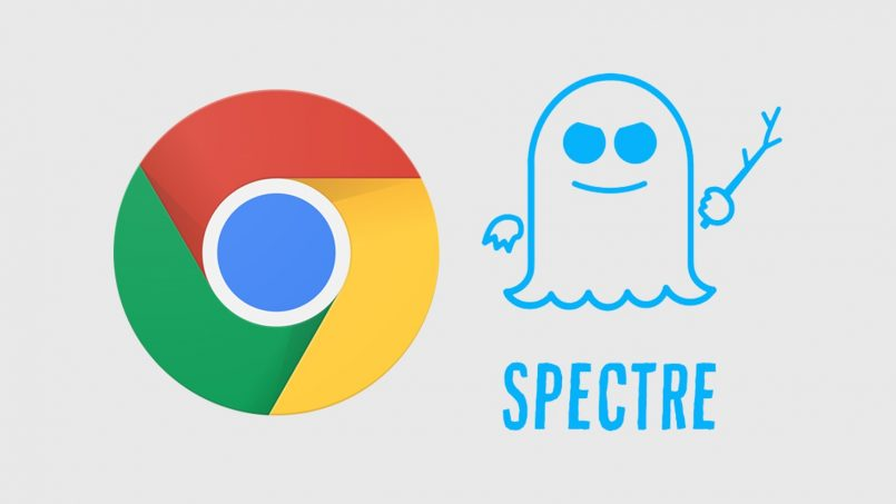 Google Chrome Kini Menggunakan RAM Yang Lebih Banyak Disebabkan Kerentanan Spectre