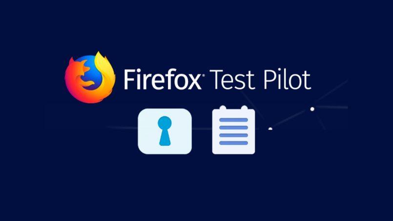 Firefox Memperkenalkan Aplikasi iOS Dan Android Baru Dalam Eksperimen Test Pilot