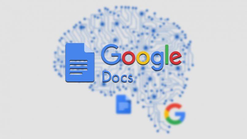 Google Docs Kini Mempunyai Penyemakan Tatabahasa Berasaskan Penterjemahan Mesin