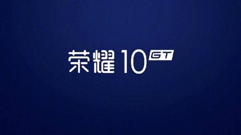 Honor 10 GT Dilancarkan – Honor 10 Dengan 8GB RAM Dan GPU Turbo