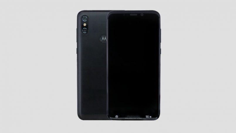 Spesifikasi Motorola One Power Tertiris Melalui TENAA
