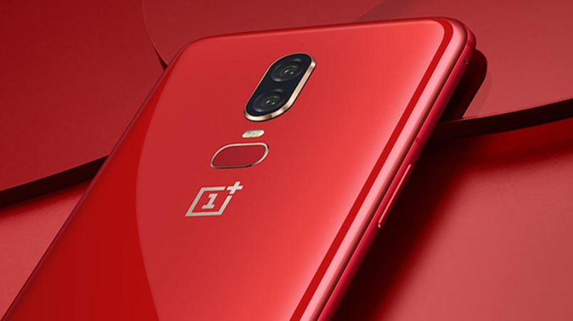 OnePlus 6 Merah Bakal Hadir Ke Pasaran Tempatan Tidak Lama Lagi